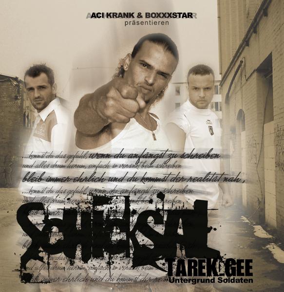 Tarek Gee - Schicksal